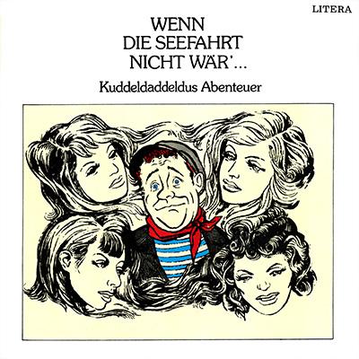 Edith Bergner - Adebar, Der Klapperstorch